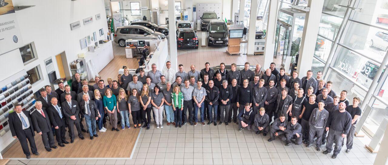 Gruppenbild_Autohaus Karl Moser