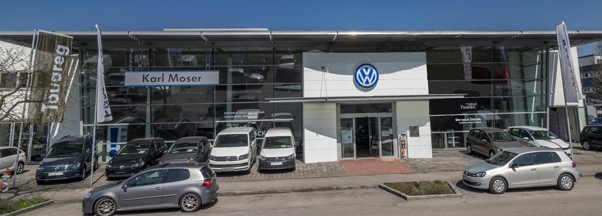 Autohaus Moser in Puchheim