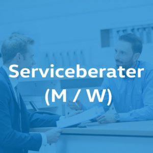 Serviceberater