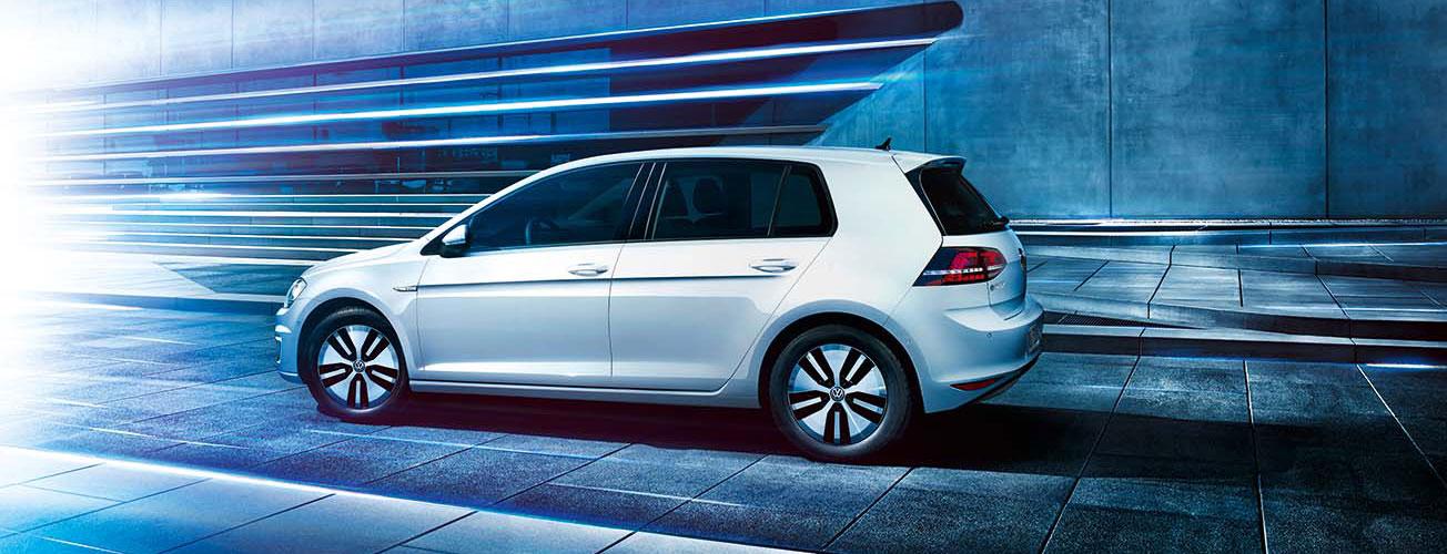 Volkswagen Emobilität