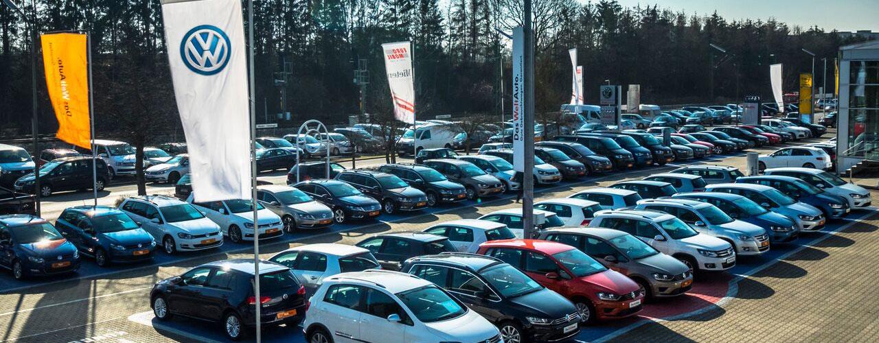 Gebrauchtwagen Autohaus Karl Moser