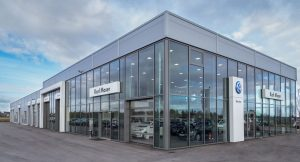 Autohaus Karl Moser Germering