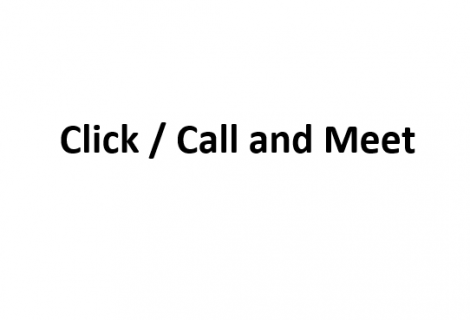 Click / Call and Meet